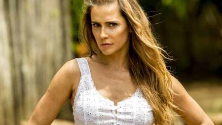 Legado de Deborah Secco em novelas da Globo