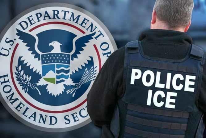 Cresce número de prisões de imigrantes sem antecedentes criminais