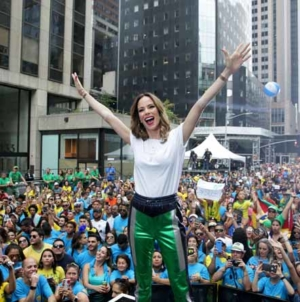 BR Day New York celebra as conquistas dos brasileiros nos EUA com muita música