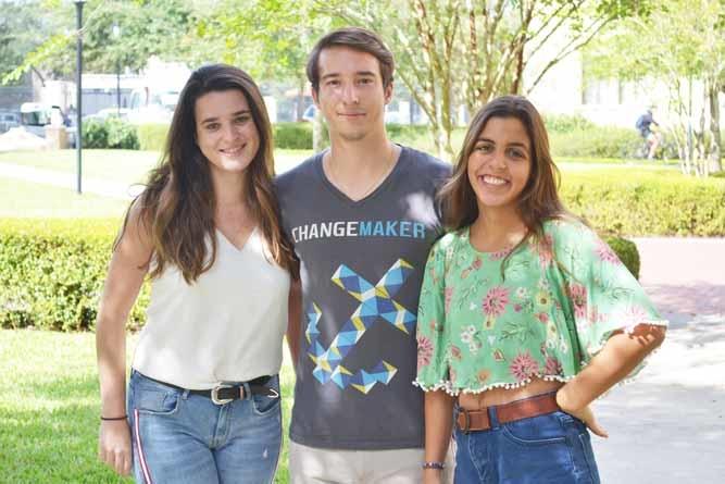 Rollins College destaca-se cada vez mais como opção para a comunidade brasileira