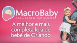 Black Friday na MacroBaby: descontos chegam a 80%