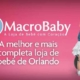 Black Friday na MacroBaby: descontos chegam a 80%