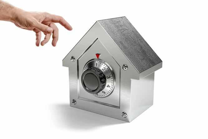 Fraudadores estão de olho em casas de proprietários da terceira idade