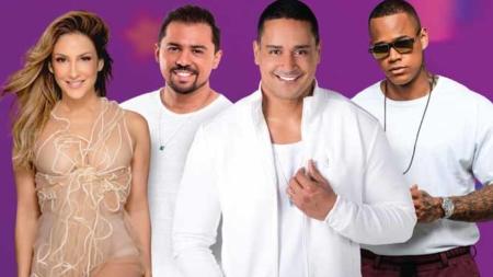 Prestigiar eventos brasileiros fortalece o propósito cultural de nossa comunidade