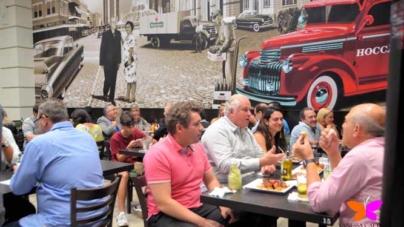Tradicional restaurante de quase um século, Hocca Bar chega em Orlando