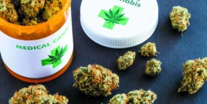 Fumo da maconha para fins medicinais agora é legal na Flórida