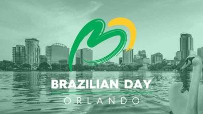 Shows, comidas típicas e surpresas no Dia do Brasil em Orlando