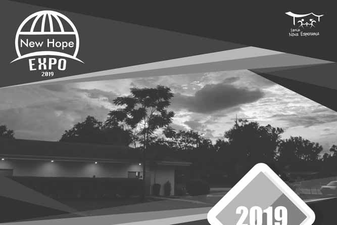 Assistência a brasileiro no New Hope Expo 2019