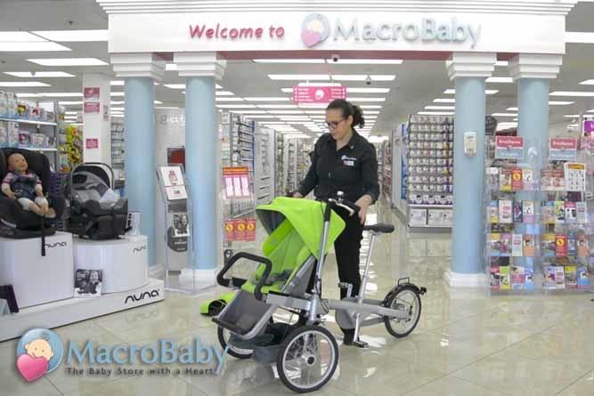 MacroBaby participa da JPMA Show: Built for Baby