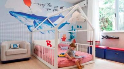 Dormitórios Infantis