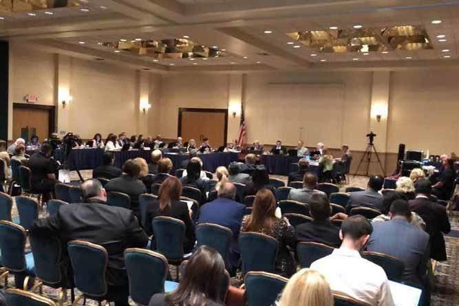 Departamento de Educação da Flórida aprova nova licença para a FCU