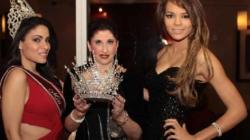 Concurso dá chances para garotas no mundo da passarela