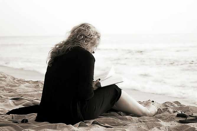 A serenidade é nossa responsabilidade