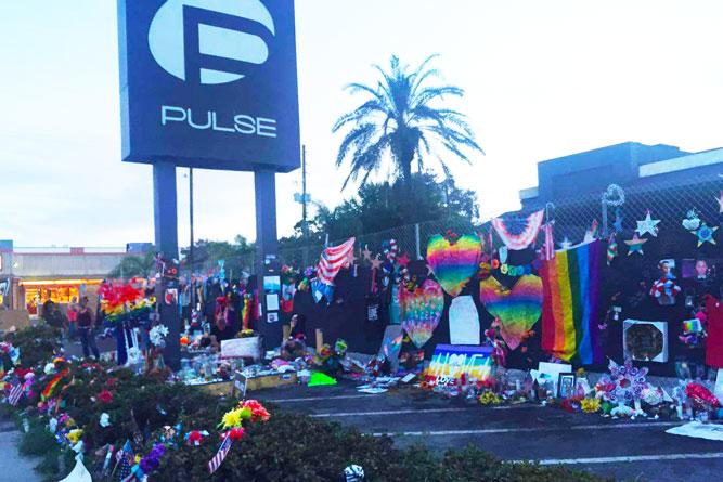 OnePulse Foundation homenageia os 3 anos do massacre da boate em Orlando