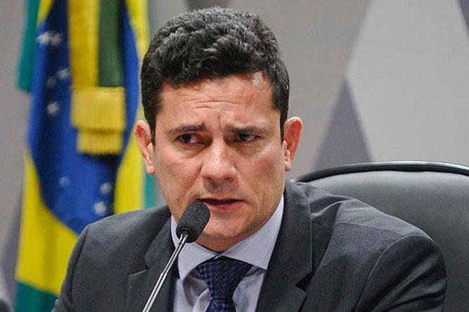 Sérgio Moro esclarece impasse no Senado