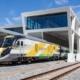 Trens ultrarrápidos da Virgin prometem revolucionar o trânsito da Flórida