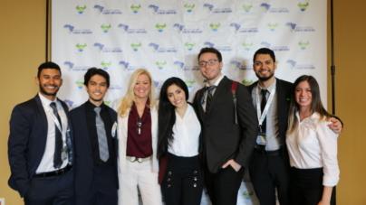 Conferência BRASA integra estudantes e empresas