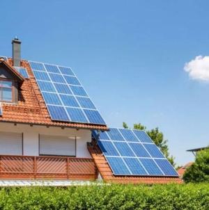 Cinco passos para colocar painéis solares na casa