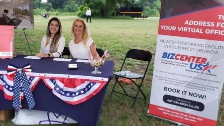 BIZCENTER USA oferece escritório compartilhado