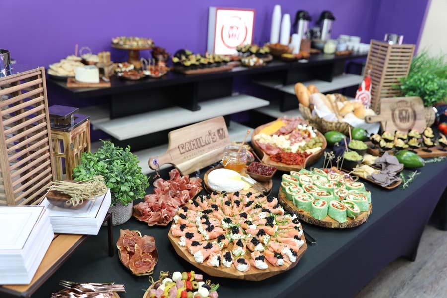 Lounge CDO abre espaço para turistas em Orlando