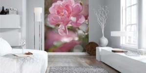 Painéis fotográficos na decoração