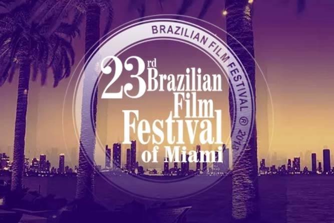Atrações do Brazilian Film Festival of Miami