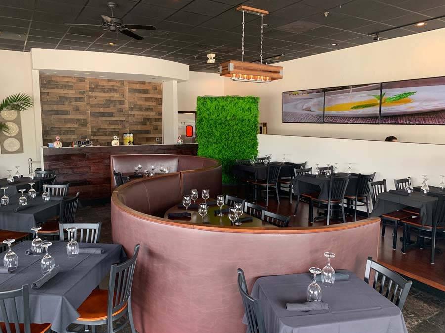 Conheça novo restaurante Jaber Especialidades Árabes