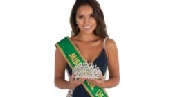 Inscrições abertas para Miss Brasil USA – 2019