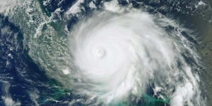 Pensamentos pós-furacão