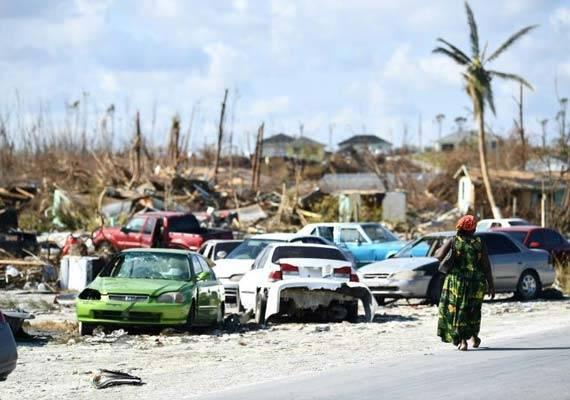 SOS BAHAMAS Comunidade Brasileira se mobiliza para ajudar às Bahamas