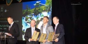 Resort em Orlando recebe prêmios 'USA & Americas Property Award 2019-20'