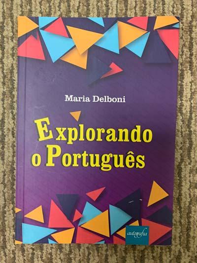 """""""Explorando o Português"""" tira dúvida e abrange Literatura"""