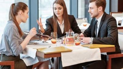 O Poder da Influência: Com quem você se envolve nos negócios?