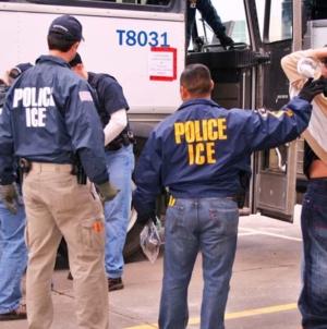 Saiba quais os seus direitos na abordagem do ICE