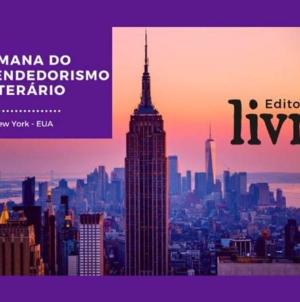 Editora Livr(a) realiza Workshop de Empreendedorismo em Nova Iorque