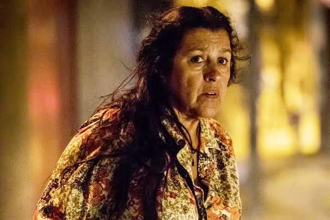 Regina Casé volta às novelas após 18 anos