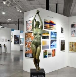 Começa Art Basel em Miami e brasileiros se destacam na The Wall of Arts na semana de arte de Miami