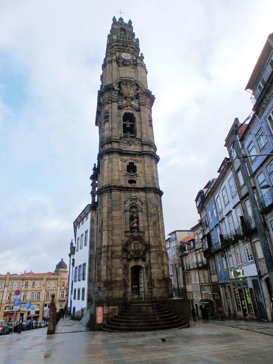 O que ver e fazer em Porto - Portugal (Parte 1)