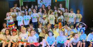 VFP Orlando finaliza programa de aulas de português com sucesso