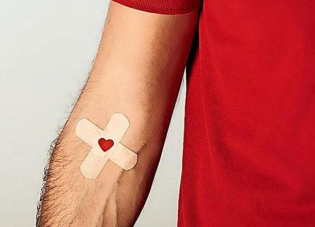 Transfusões de sangue
