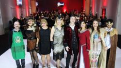 Celebration 2019 reúne convidados em festa a fantasia
