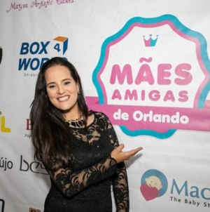 Expo do Grupo Mães Amigas abre espaço à empresas e produtos