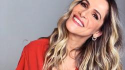 O jeito sério no humor de Ingrid Guimarães