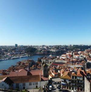 O que ver e fazer em Porto – Portugal (Parte 2)