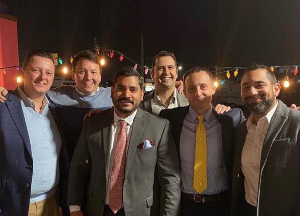 Associação de advogados brasileiros é criada em Orlando