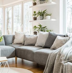 Como decorar sua casa no inverno