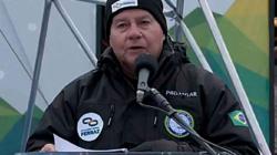 Brasil reinaugura estação de pesquisa científica na Antártica