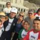 Projeto humanitário constrói casas para famílias na Guatemala