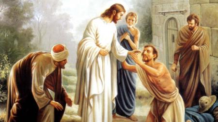 O cego de Jericó