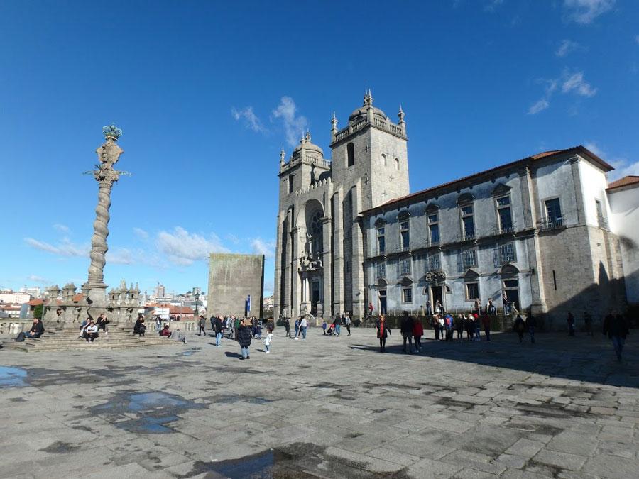 Catedral da Sé de Porto